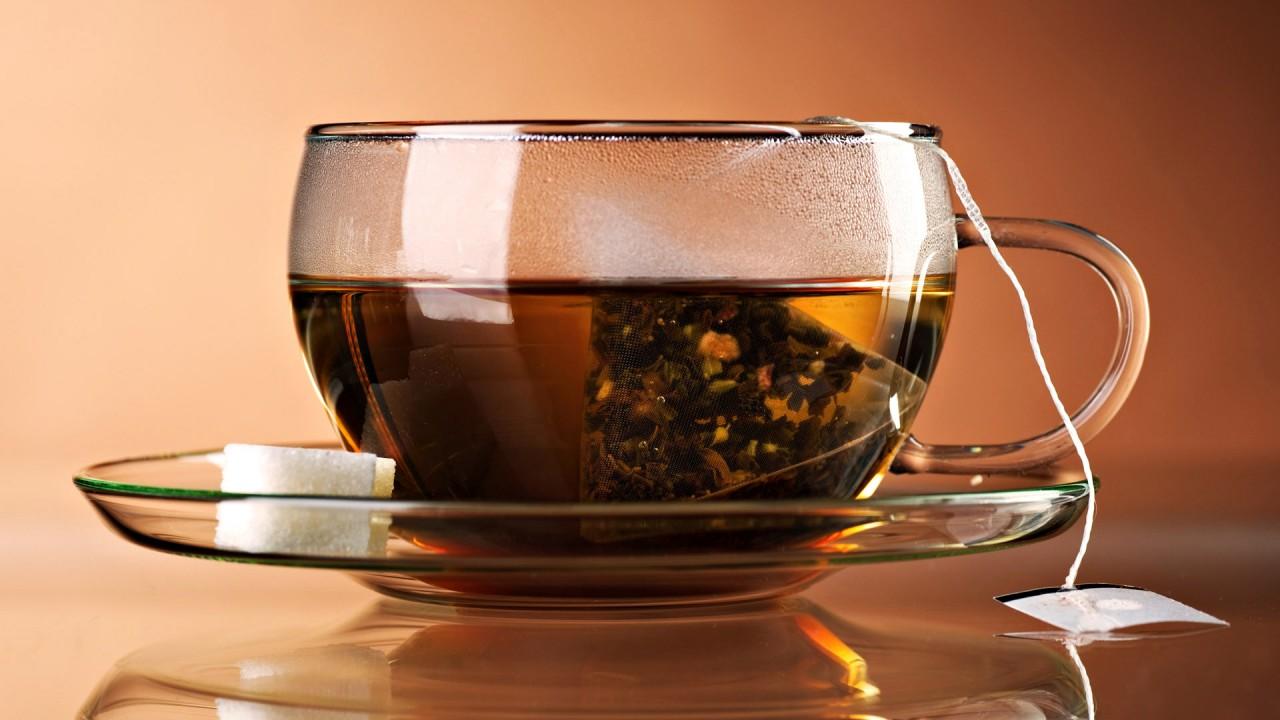 Чем может быть опасен чай в пакетиках