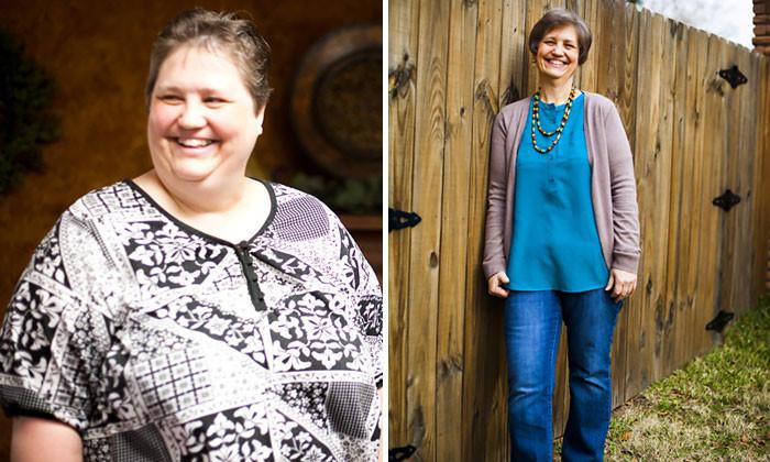 """Девочки, кому надо для """"похудеть к НГ""""? Отличная мотивация — реальные примеры в фото!"""