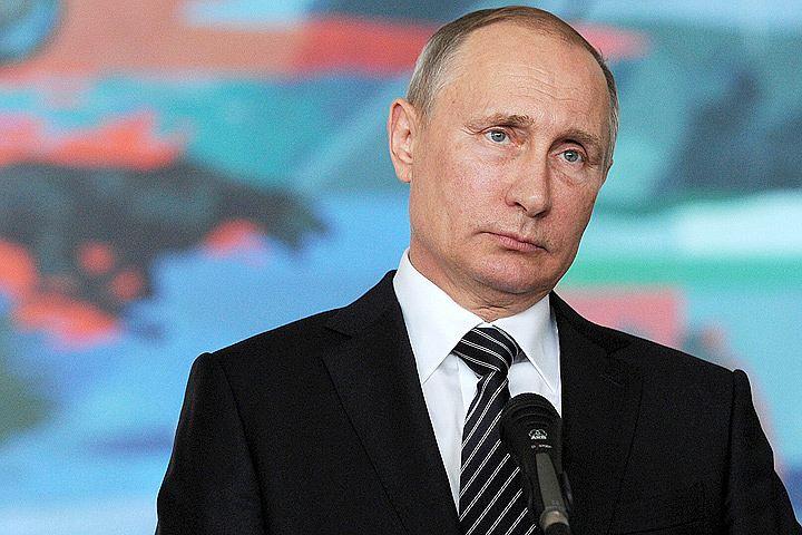 Путин попросил Олланда быть повежливее