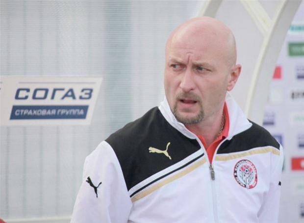 Хузин – основной кандидат на пост главного тренера «Рубина»