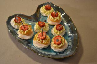 Ягоды на столе. Как приготовить вкусные летние десерты