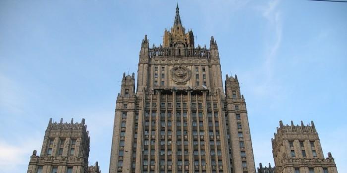 В МИД отреагировали на прозвища, которые сотрудник Guardian дал российским дипломатам