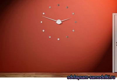 основе полипропилена как сделать часы встроенные в стену волокна