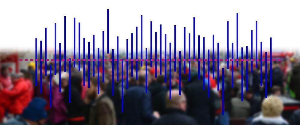 Курс на депопуляцию: Население Украины продолжает сокращаться