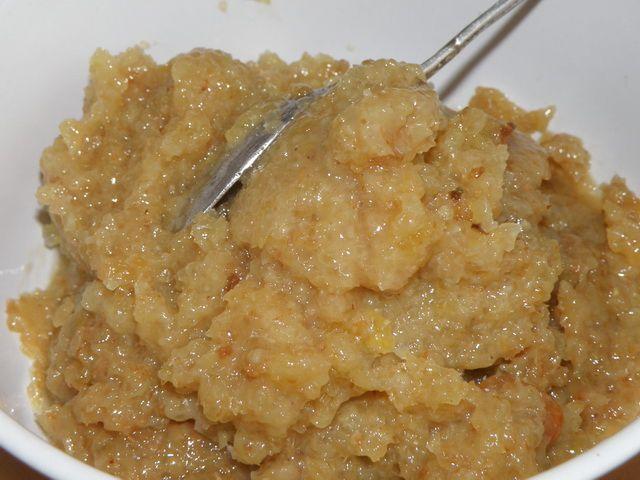 Начинка из изюма. пошаговое фото приготовления торта Трухлявый пень