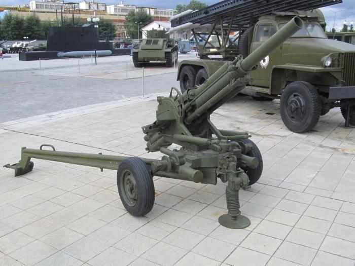 """Время роботопехоты. Робот-минометчик и развитие """"карманной"""" артиллерии"""