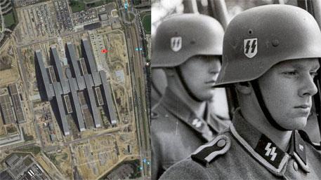 Нацисты из НАТО: зачем альянс строит штаб-квартиру в виде символа СС