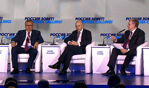 "Силуанов объяснил различие ""майских указов"" 2012 и 2018 годов"
