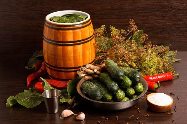 Тонкости домашнего консервирования и маринования огурцов, чтобы было вкусно и хрустели
