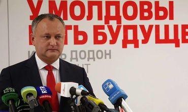 Путин, прекрати! Президентские выборы Молдавии выиграл пророссийский кандидат