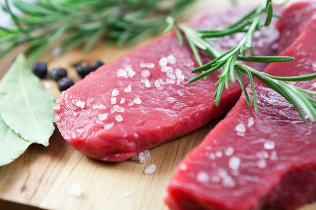 Как правильно солить еду: важные советы