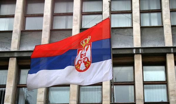 Президент Сербии об условиях вступления страны в ЕС