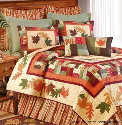 Шьем одеяло в технике ПЭЧВОРК. Учебный курс (24) (423x436, 170Kb)