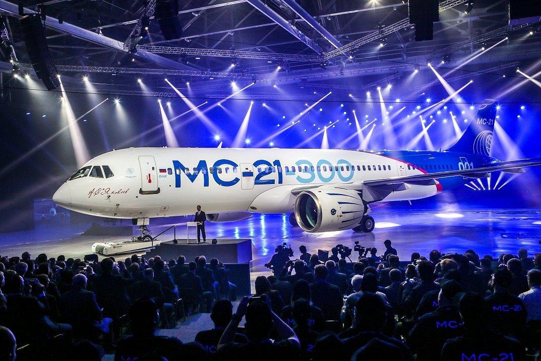 Глава Минпромторга Мантуров рассказал, когда новые самолеты России пойдут в серию
