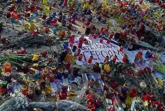 Итальянское расследование расстрела «Небесной сотни» может стать сенсацией. Стали известны личности, стрелявшие на Майдане
