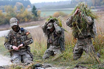 Дания отправит 60 военнослужащих в Сирию для борьбы с ИГ