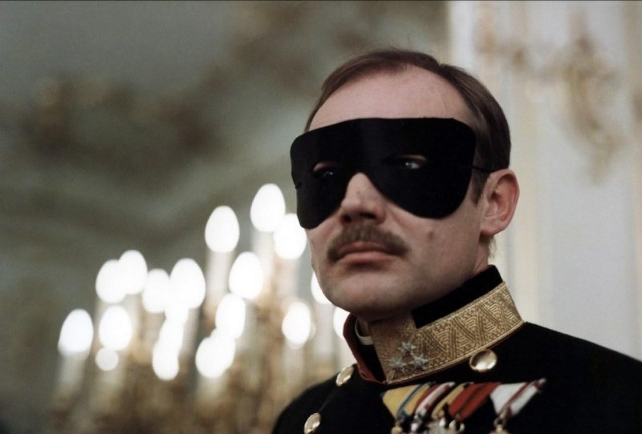 Юрий Селиванов: Второе пришествие полковника Редля