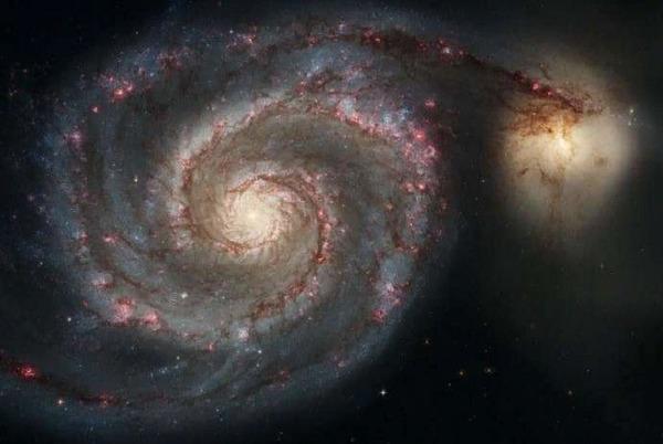 Астрономы: столкновение Боль…