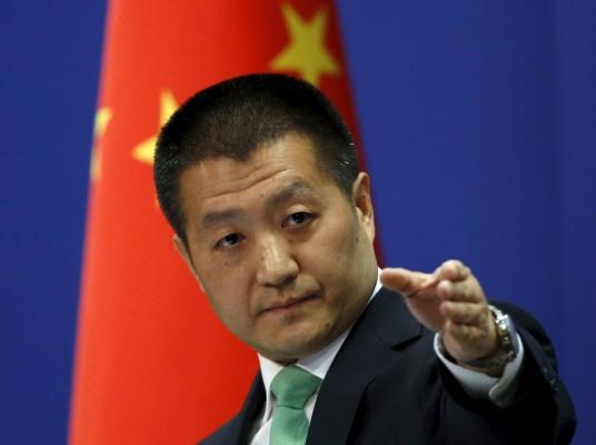 МИД Китая: Мы против антироссийских санкций и не позволим нам угрожать