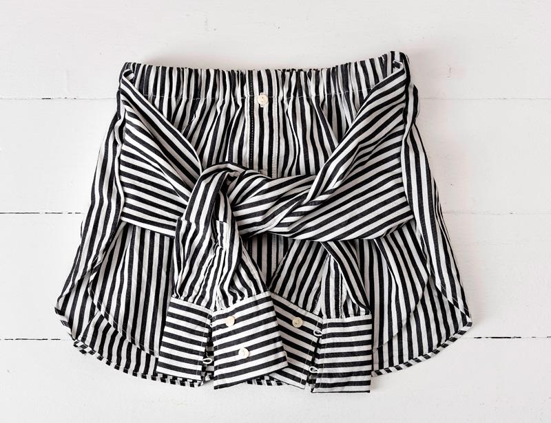 Оригинальная юбка для девочк…