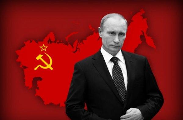 """Путин: """"Что будет, если завтра война с США"""""""