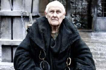 """Скончался актер, исполнивший одну из ролей в """"Игре престолов"""""""