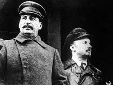 Судьба любимца партии Николая Бухарина