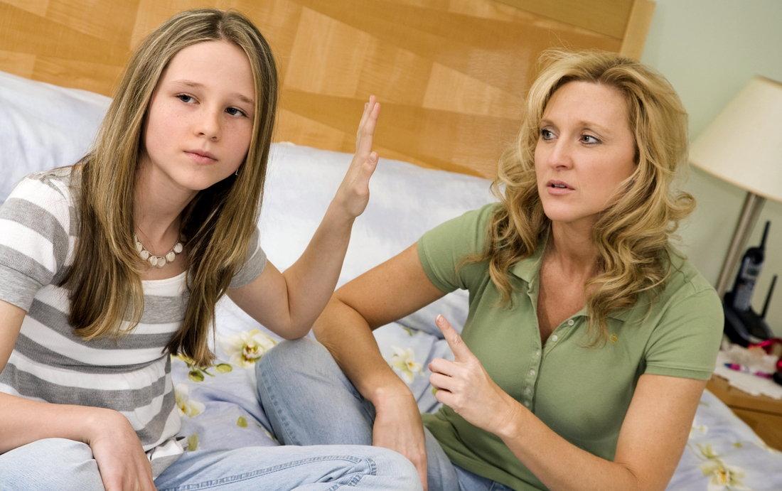 Признак подросткового кризиса кризиса