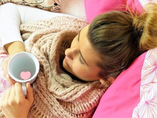 Как правильно подготовиться к зимнему периоду простуд