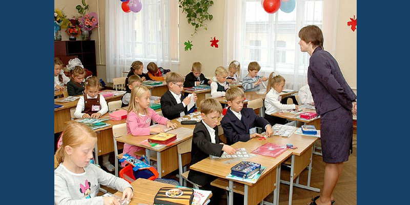Русофобия с пеленок. В США предлагают бороться с Россией начиная со школы