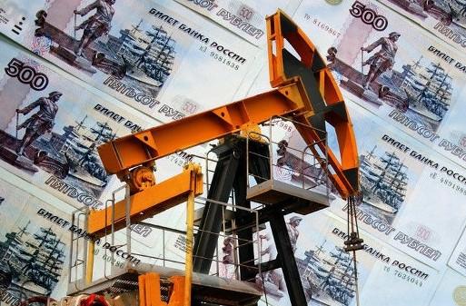 Если РФ будет продавать энергоресурсы только за рубли