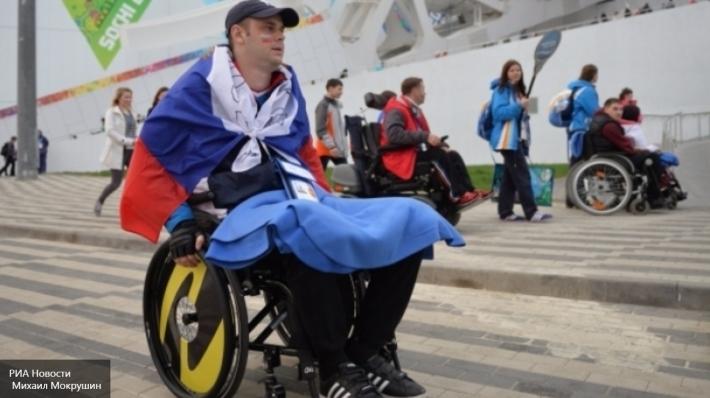 #ПозорWADA: соцсети в ярости от отстранения российских паралимпийцев...