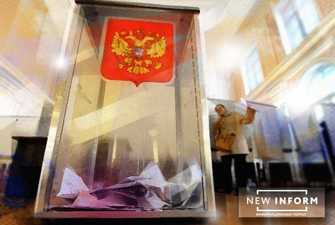 «Высказать гражданскую позицию»: житель Петербурга о важности выборов президента
