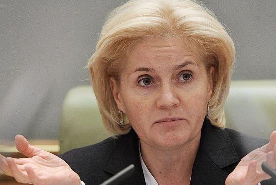 Голодец: Не думайте,онкологию в России можно вылечить.