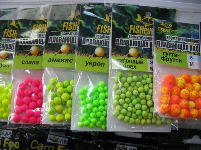 пенопластовый шарик для рыбалки