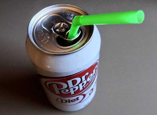 чтобы было удобно пить напитки