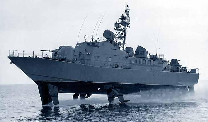 Российский корабль «отрезвил» весь украинский флот – СМИ