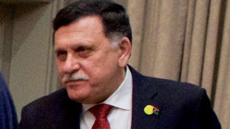 Глава ПНЕ осудил Париж за поддержку Хафтара в Ливии