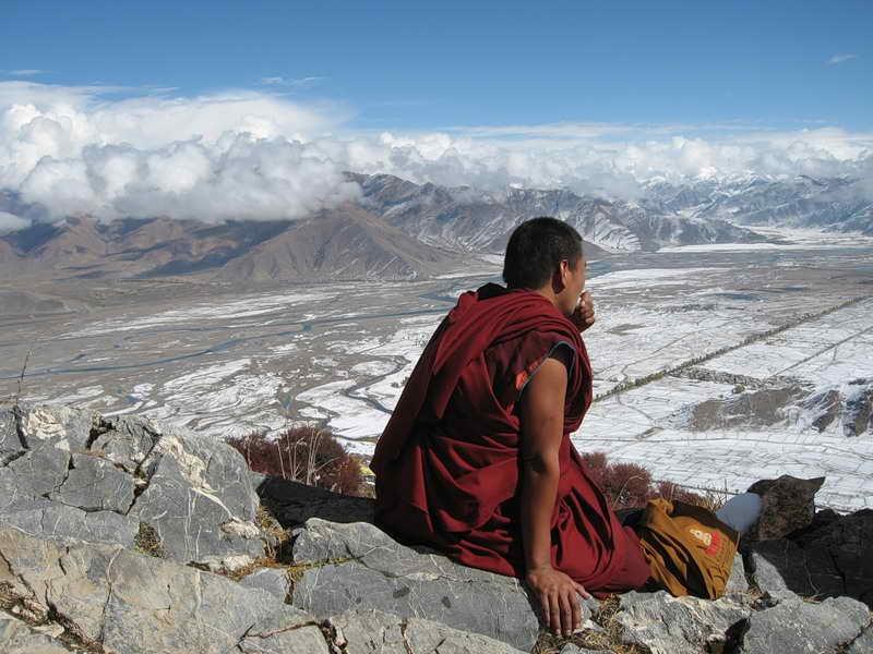 Пророчества тибетских монахов