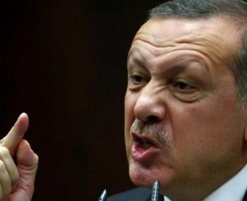 Эрдоган заявил, что начнет операцию в Сирии в течение недели