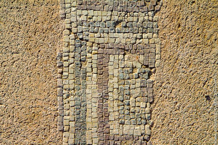 cyprus 31 Мозаики Пафоса   Пафос, Кипр