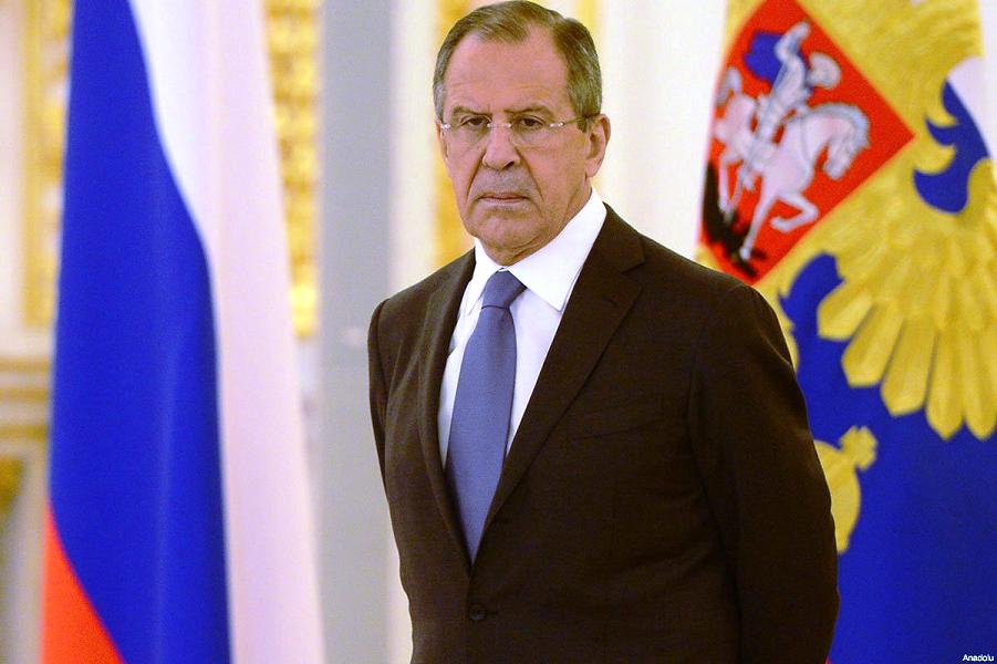 Россия не ревнует Беларусь к Европейскому союзу. Лавров и редакция ЖЖ