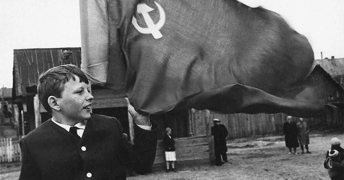 Советский Союз всех убивал: время удивительных историй из Латвии