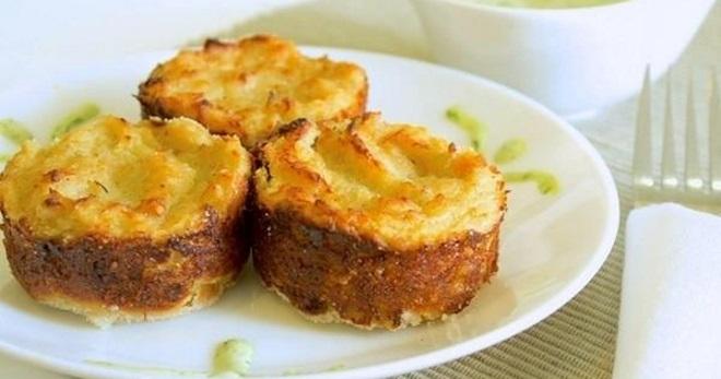Картофельная бабка – лучшие рецепты вкусного белорусского блюда