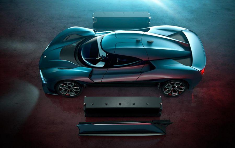 Любопытные факты о беспилотных автомобилях будущего