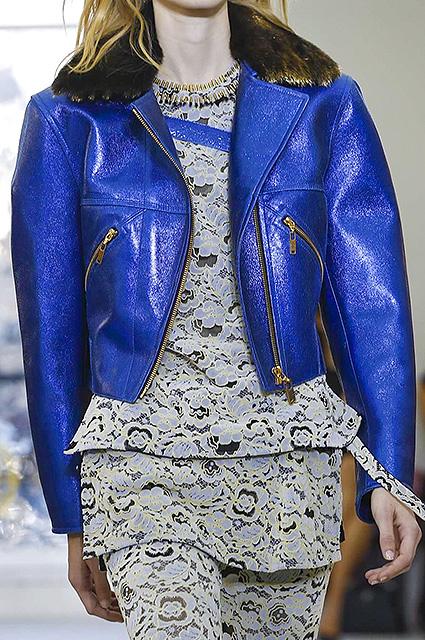 Louis Vuitton весна-лето 2017 — шикарный гардероб для космического туризма