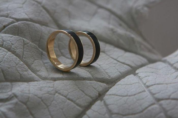 Мастер-класс по изготовлению золотого кольца