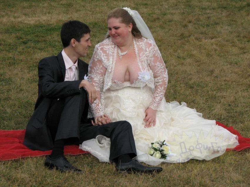 Ужасные невесты фото