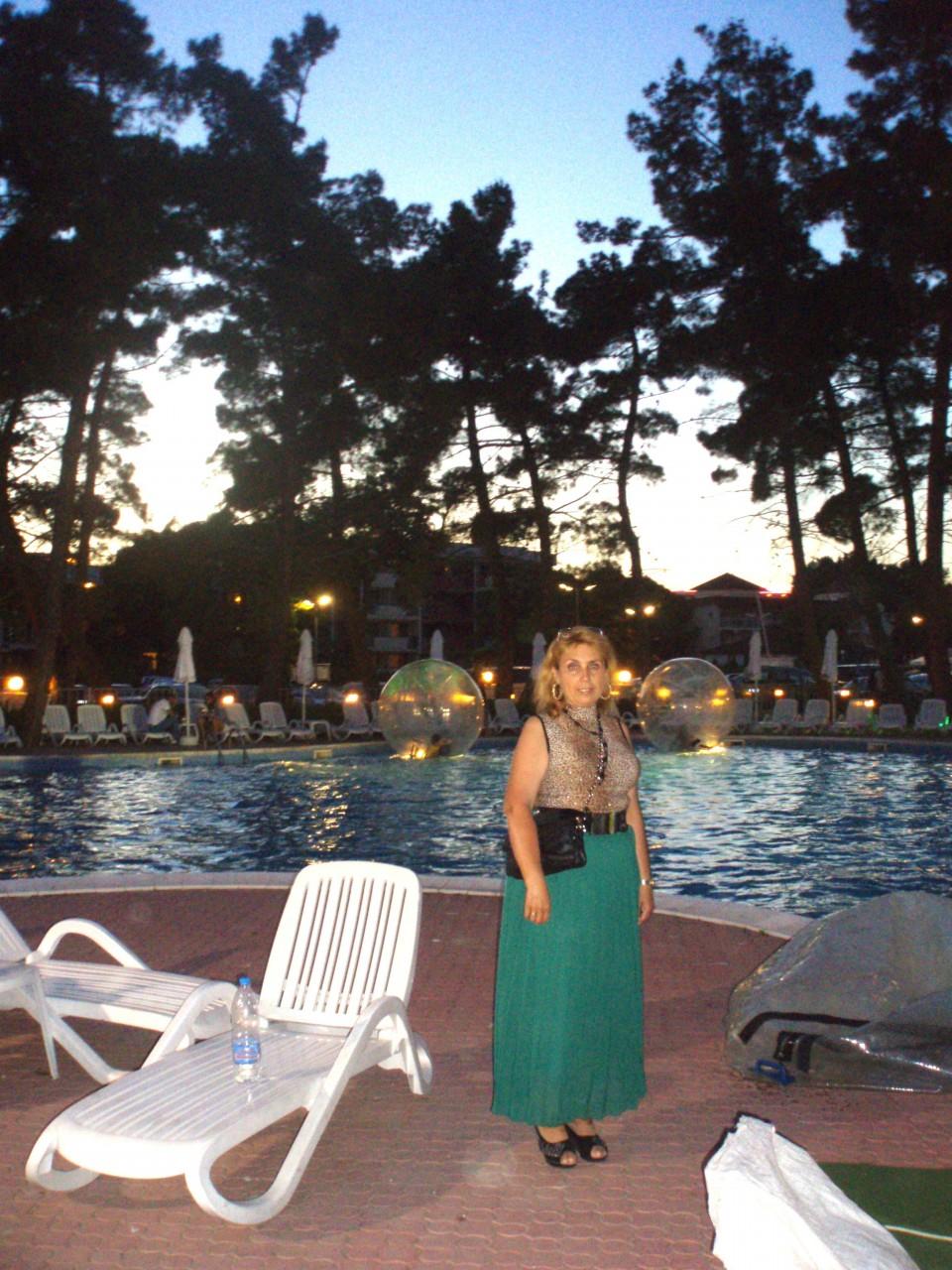 Мой отдых в Болгарии -2013
