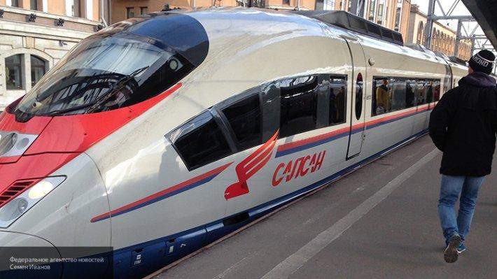 «Сапсаном» по «турбоскандалу»: конфликт Siemens и РФ принял новый оборот
